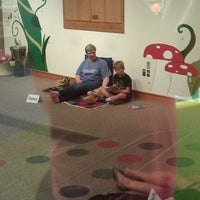 Photo taken at Bismarck Public Library by Nicole M. on 6/12/2012