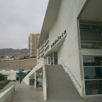 Foto tomada en Biblioteca Central UCN por Benjamín A. el 5/16/2012