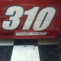 Photo taken at 310 Race Team by Wendell R. on 4/12/2012
