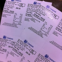 Photo taken at SM Cinema North Edsa (The Block) by Valerie G. on 2/25/2012
