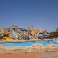 Photo taken at Silence Beach Resort by ♑ Neslihan ˙·٠• ✯ on 7/16/2012