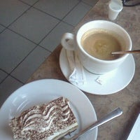 Photo taken at Courense Bakery by Daniel M. on 7/10/2012