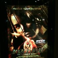 Photo taken at SFX Cinema by IamPex on 3/24/2012