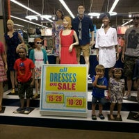 Photo taken at Old Navy by Bianca C. on 3/27/2012