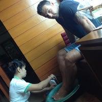 Photo taken at Phu Massage Spa by John H. on 3/25/2012