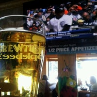 Photo taken at Applebee's by Jake V. on 4/5/2012