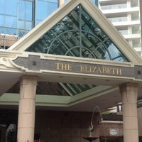 Photo taken at The Elizabeth Hotel Singapore by 🎤Renzo A. on 7/18/2012