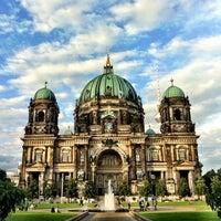 7/21/2012 tarihinde Daniel K.ziyaretçi tarafından Berlin Katedrali'de çekilen fotoğraf