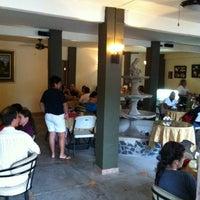 Photo taken at Pinocchio's by Armando M. on 8/12/2012