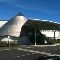 Photo taken at 'Imiloa Astronomy Center by David S. on 8/25/2012