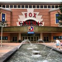 Photo taken at Regal Cinemas Fox 16 & IMAX by Brambleton on 6/22/2012
