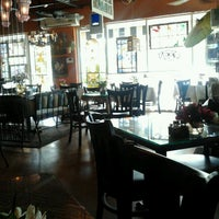 Photo taken at Belle & Maxwell's by Sandy on 8/30/2012