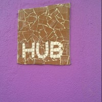 Photo taken at The Hub by Siddharth B. on 7/24/2012