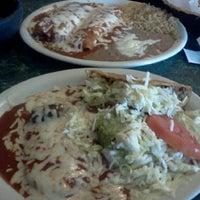 Photo taken at El Potro by Ken S. on 6/17/2012