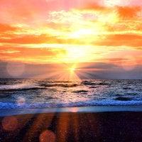 Photo taken at Spiaggia Campeggio Etruria by Stoeps M. on 9/5/2012