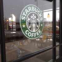 Photo taken at Starbucks by Jesse R. on 3/5/2012