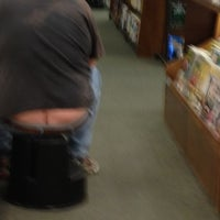 Photo taken at Barnes & Noble by Vic C. on 5/11/2012