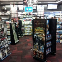 Photo taken at GameStop by Adithya N. on 8/11/2012
