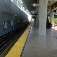 Photo taken at North Concord/Martinez BART Station by Jeff O. on 5/29/2012