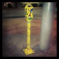 Photo taken at Omni Bus Station by Stacie V. on 12/2/2011