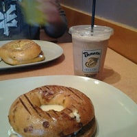Photo taken at Panera Bread by Rachel J. on 12/9/2011