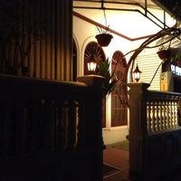 Photo taken at Symphony® Restaurant by Ham on 6/7/2012