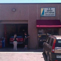 Photo taken at RM Imports, LLC by Jeramie N. on 7/15/2011