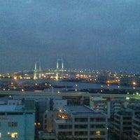 11/12/2011にごーごー ぐ.が港の見える丘公園で撮った写真