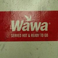 Photo taken at Wawa by Clark H. on 8/18/2012