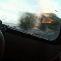 Photo taken at Autopista Central by Pablo P. on 2/1/2012