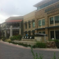Photo taken at The Shops at La Cantera by Adam M. on 7/17/2012
