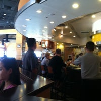 Photo taken at California Pizza Kitchen by Gaye D. on 8/4/2011