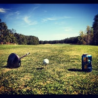 Photo taken at The Golf Club at Brickshire by dustin a. on 4/3/2012