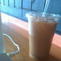 Photo taken at Angel's Island Coffee by Evan D. on 8/29/2011