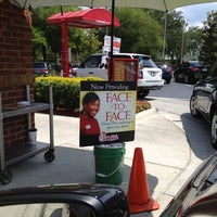 Photo taken at Chick-fil-A by Gary G. on 4/13/2012