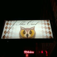 Photo taken at The Owl by Jason H. on 11/30/2011