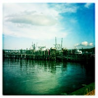 Photo taken at Greenport, NY by Joseph I. on 5/22/2011