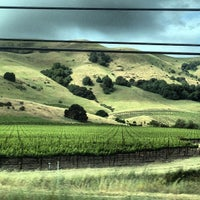 Photo taken at Jacuzzi Family Vineyards by Joe D. on 5/14/2012