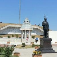 8/23/2012 tarihinde Crazy__angel_ :.ziyaretçi tarafından Şükrü Paşa Anıtı'de çekilen fotoğraf