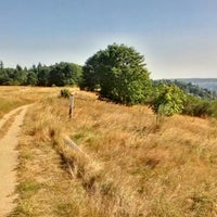 Photo taken at Discovery Park by Geoff S. on 8/12/2012