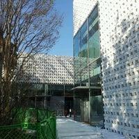 Photo taken at DAIKANYAMA T-SITE by Kentaro M. on 11/26/2011