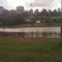Photo taken at Uhuru Park by ♕ Muin_De The E. on 11/15/2011