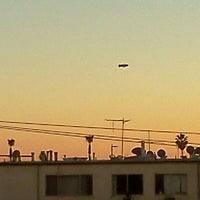 Photo taken at Goodyear Blimp by Erin T. on 1/29/2012