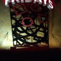 Photo taken at TGI Fridays by Mark G. on 3/2/2012