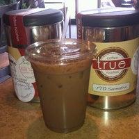 Photo taken at True Coffee Roasters by K. D. on 6/18/2012