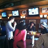 Photo taken at Justin's by Linda Bun on 5/5/2012