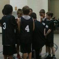 Photo taken at Maple Ridge Elementary by Jeffrey H. on 12/17/2011