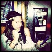 Photo taken at Nassau Bar by Kristina M. on 5/19/2012
