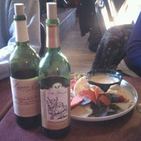 Photo taken at Lau-Nae Winery by Katie K. on 12/10/2011