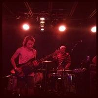 Photo taken at Firebird by Rachel S. on 8/31/2012